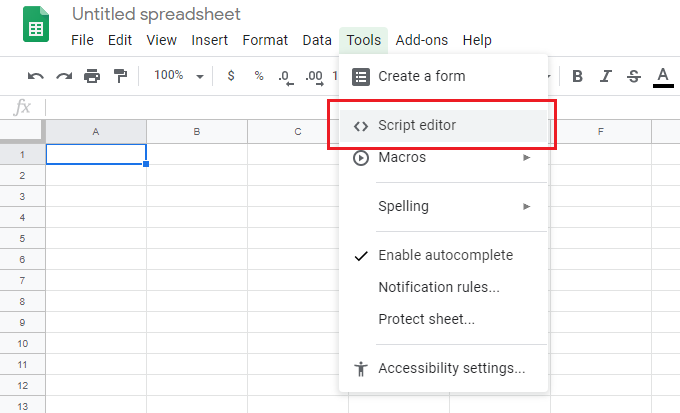 how to extract urls from a xml sitemap? [using google sheets] Sitemap N #13
